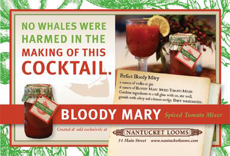 Blood Mary mix ad campaign (2)