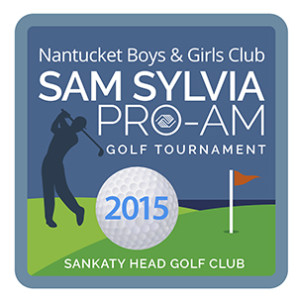 Sam Sylvia Pro-Am Golf Tournament logo