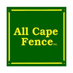 All Cape Fence website